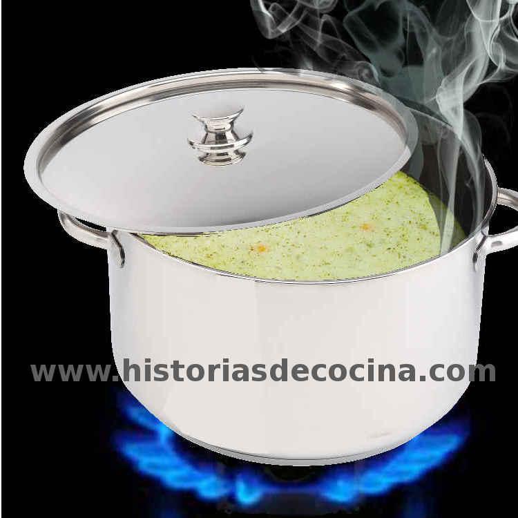 Ciencia-cocina